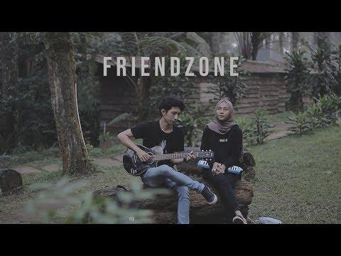 Friendzone - Budi Doremi (feby X Adam Cover)