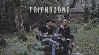 Gambar cover Friendzone - Budi doremi (feby x adam cover)