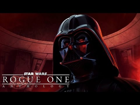 ROGUE ONE New Trailer  amp  TV Spot      Grand Moff Tarkin Poster