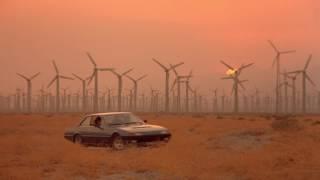 """Ветрогенераторы 1988 (кадры из к/ф"""" Человек дождя"""")"""