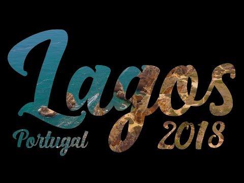Lagos Portugal 2018