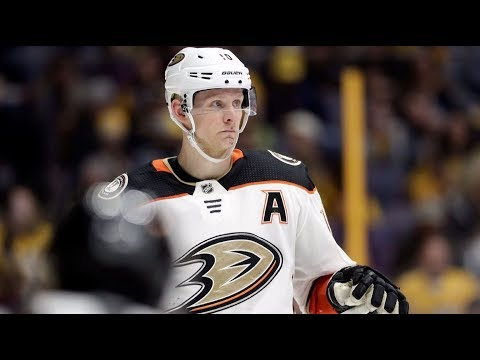 Corey Perry Out a Minimum of Five Months