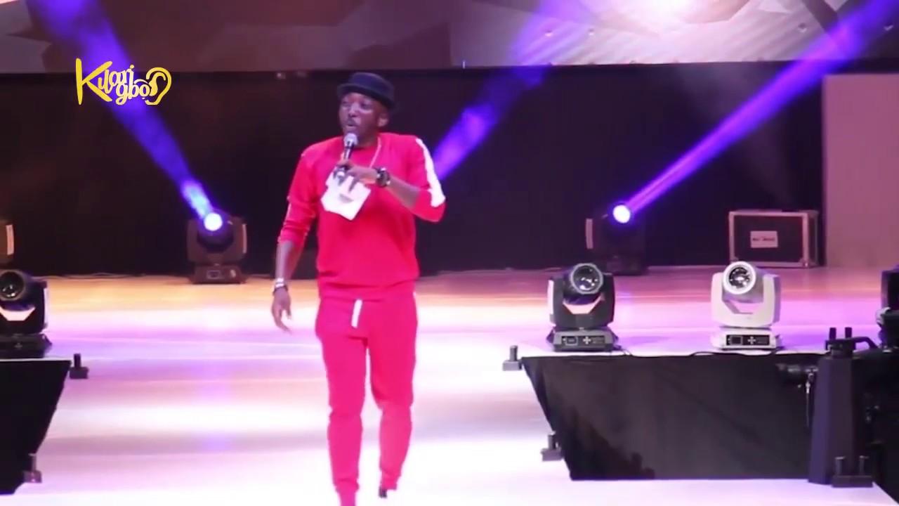 Download Comedy Performance Ft.Gordons |  Bovi | I Go dye { Nigerian Entertainment }