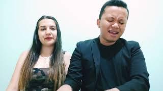 Baixar Girassol- Léiah Beal & Sebastian Souza | Cover  Whindersson Nunes e Priscilla Alcântara