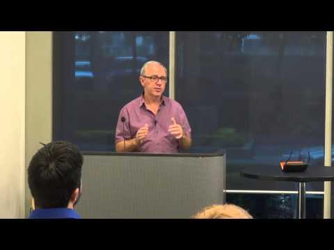 New unit testing features in Visual Studio 2015 -Terje Sandstrom