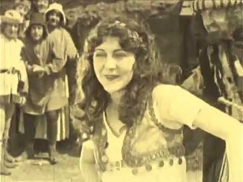 RKO Films - The Hunchback of Notre Dame 1923