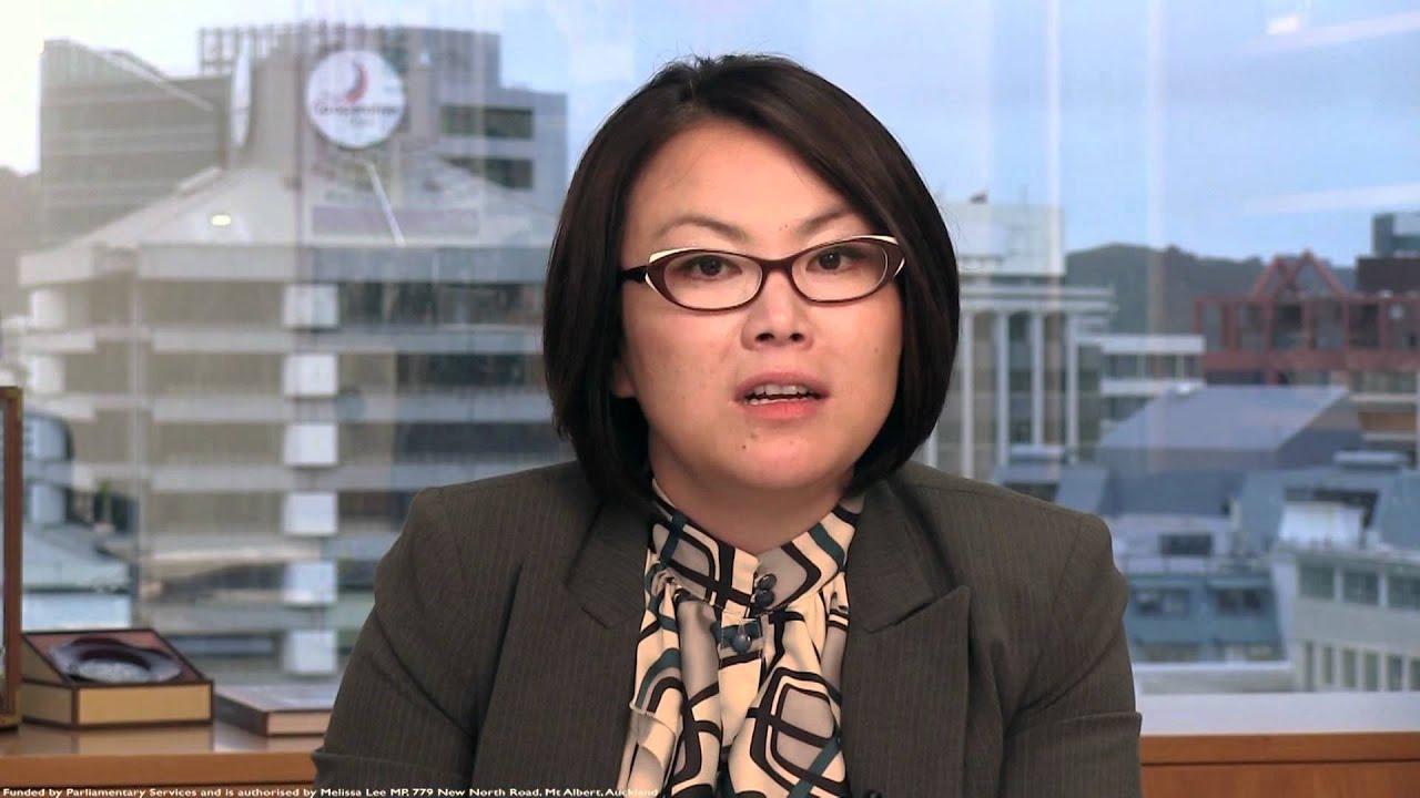 Melissa Lee Mp Korean Language Video Blog