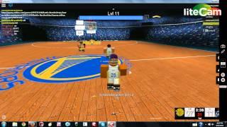 Roblox NBA Meine Karriere Ep 1