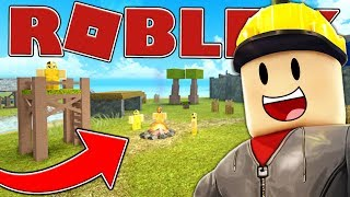 50,000 PEOPLE ARE PLAYING THIS GAME - ROBLOX BOOGA BOOGA