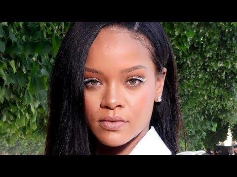 Rihanna Reacts To Drake's Son Adonis | Hollywoodlife