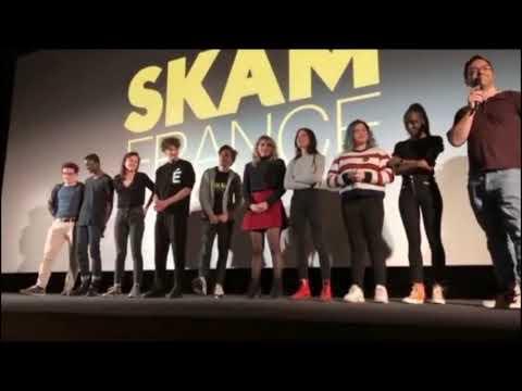 SKAM France | Special Screening (ENG SUB) 22/02/2019