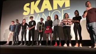 SKAM France | Special Screening (ENG SUB) 22/02/2019