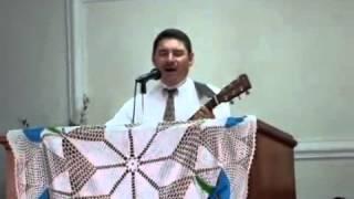 Yo Te Seguire - Pastor Enrique Garcia IBTG