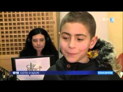 France3 Côte d'Azur : lancement de Cap'Radio