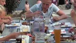 Tapasrestaurant Overijssel - vakantiepark het Stoetenslagh