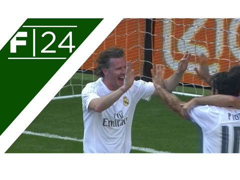 McManaman rolls back the years with diving header