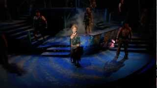Preview: Arkansas Repertory Theatre presents Treasure Island, A New Musical