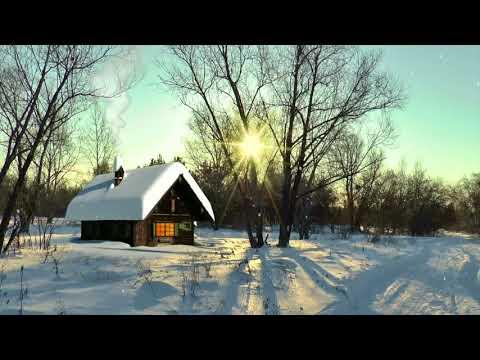 Kış Yalnızlığı | Dinlendirici Ney Sesi | Hakan Mengüç