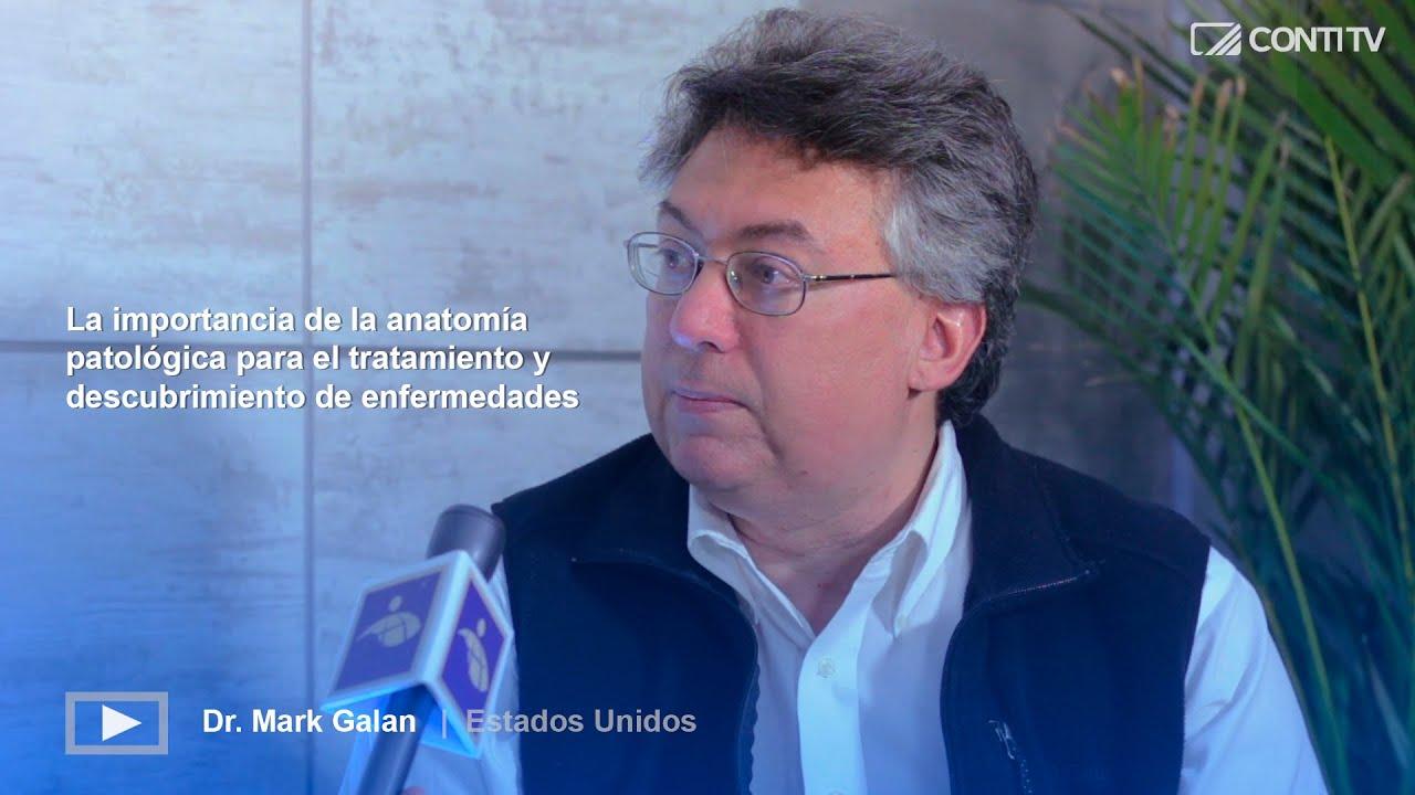 Importancia de la anatomía patológica para el tratamiento de ...