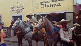 Sábado de Gloria 2016 Jerez, Zacatecas