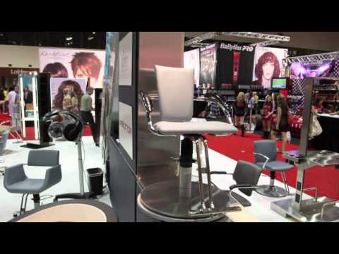 Belvedere Salon Furnishings And Equipment