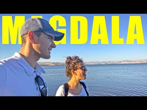 Episode 10 - Magdala