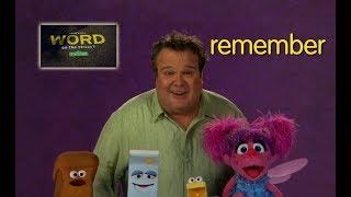 "Sesame Street: Word on the Street ""Remember"""