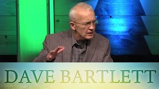 Imperfect Families: In Dark Places - Dave Bartlett