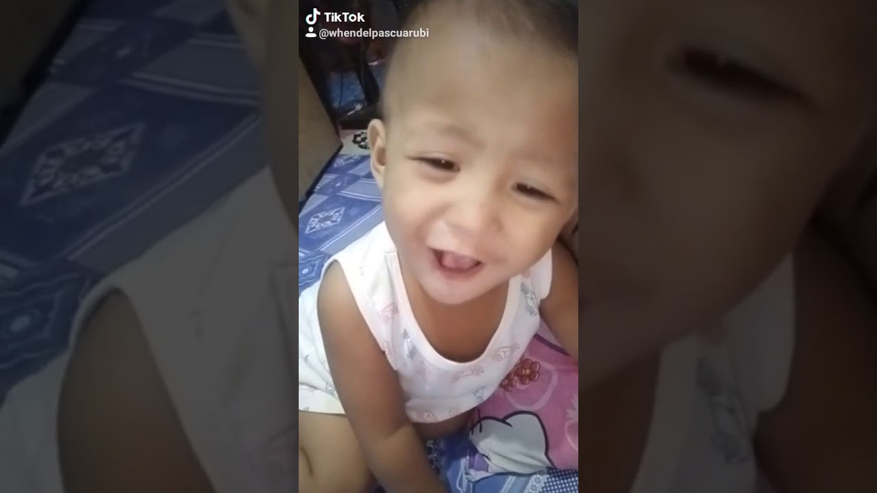 Viral-Cute Baby Tiktok ;* - YouTube