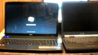 Acer aspire 7736z VS Toshiba Satellite 3000