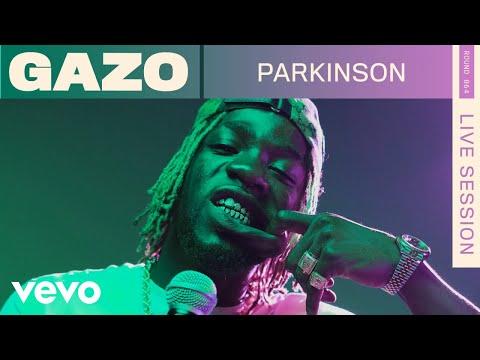Youtube: Gazo – Parkinson (Live) | VEVO Rounds