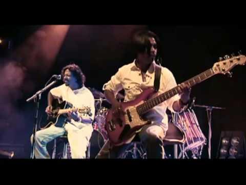 Baiju Dharmajan with Motherjane - Mindstreet Unplugged from #1 Album Maktub