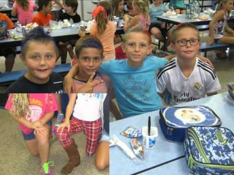 Red Ribbon Week 2015 - Coronado Beach Elementary School