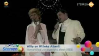 willy willeke alberti   niemand laat zijn eigen kind alleen