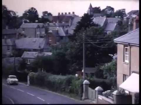 ISLE OF WIGHT (16mm, c1960)