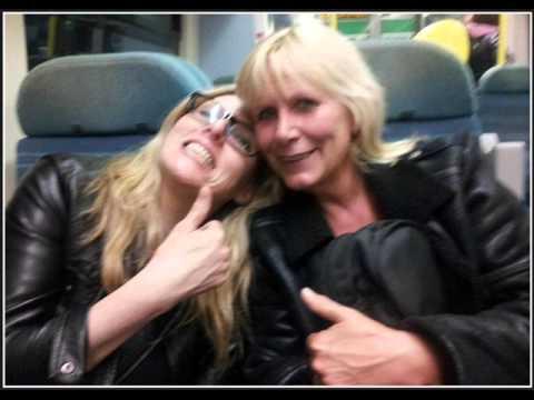 Tracey Lamb Radio Interview 2014 - Robert Sas Castle Radio FM Spain