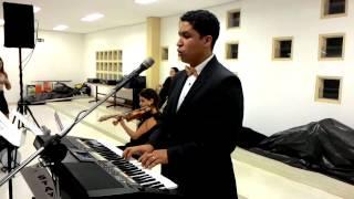 Ave Maria Gounod - Voz Masculina
