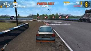 Drift Mania Championship 2 Game Play On Window 8 PC