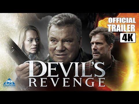 Devil's Revenge (Official Trailer) [4K]