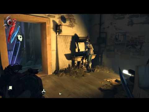 Dishonored - Review en Español
