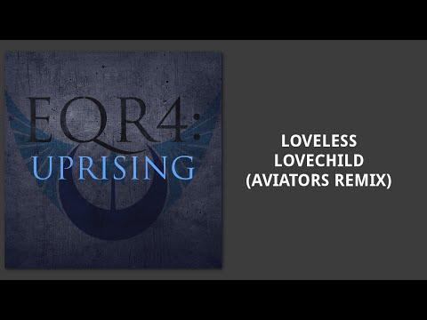 d.notive - Loveless Lovechild (Aviators Remix)
