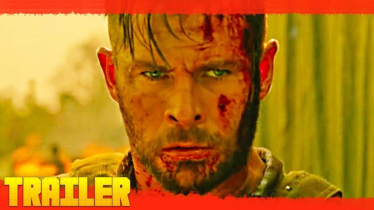 Extraction (2020) Netflix Tráiler Oficial Subtitulado