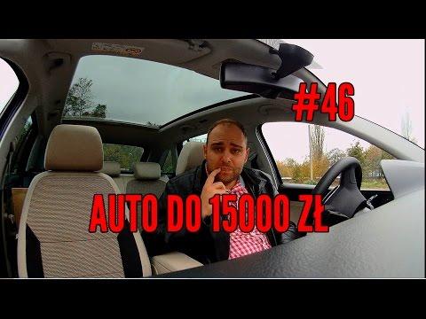 Auto do 15000 zł #46 MOTO DORADCA