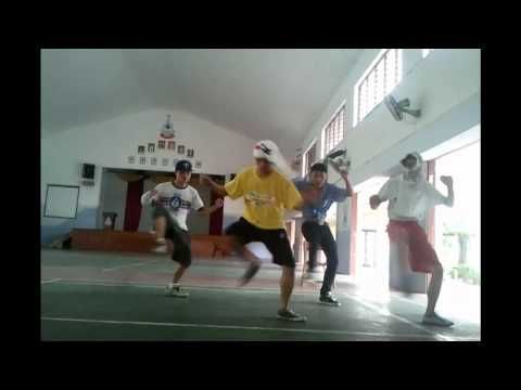 Timothy ah long Choreography - Welcome to the zoo by Lil wayne