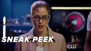 Arrow Sneak 7x02 Sneak Peek
