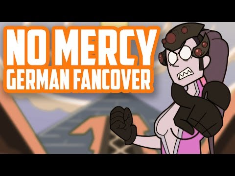 No Mercy - Overwatch Song feat. StrawbellyCake (German Fancover)