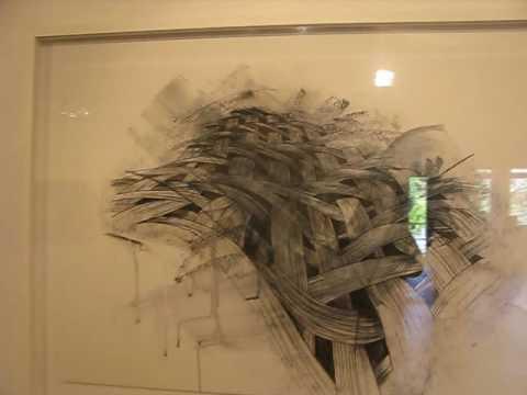 Integral Art exhibition