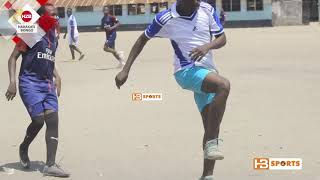 WASAFI TV vs TIPTOP CONNECTION 4-3/FULL TIME