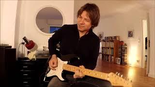 """1999 Fender """"Eric Clapton Signature Stratocaster"""""""