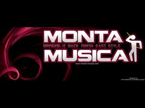 Dj Lozza In The Mix 2013 (Monta Musica & N.E.D Records Dj & Producer) Sunny Govan Fm Radio Session